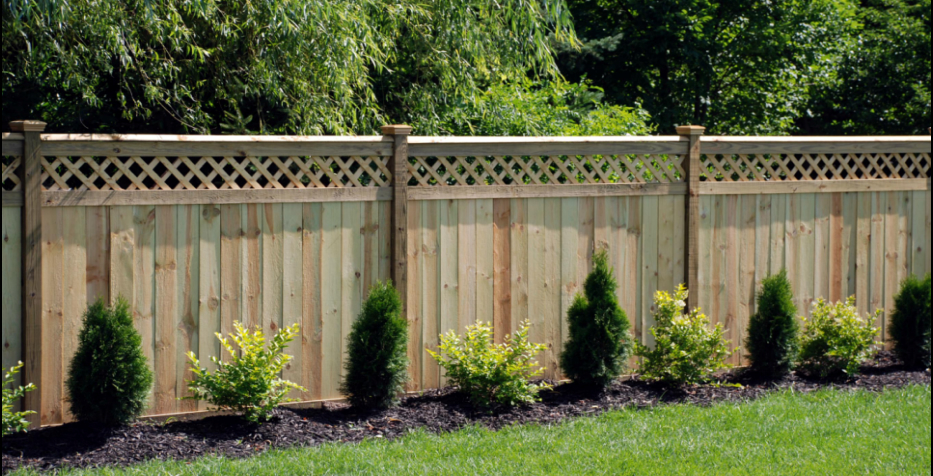 custom fencing winston salem