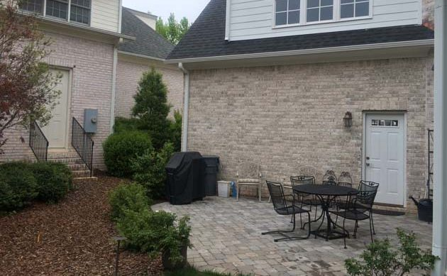 patio builders winston salem nc