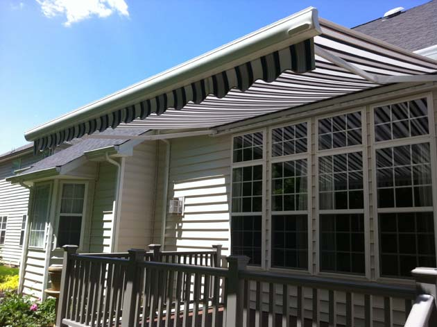 porch awnings winston salem